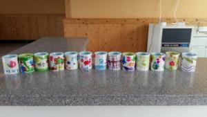 컵만들기체험